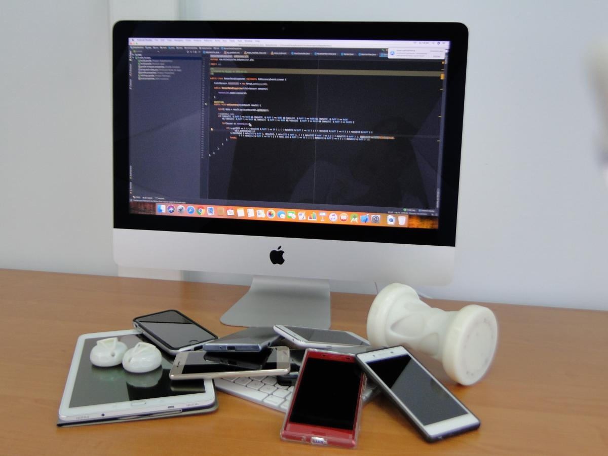 Systemy Mobilne